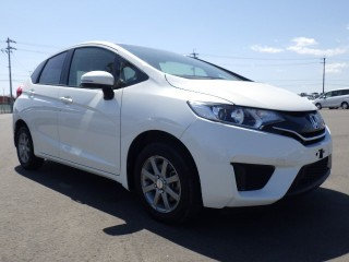 2016 Honda Fit for sale in Kingston / St. Andrew, Jamaica