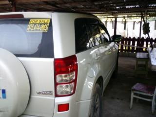 2009 Suzuki vitara for sale in Hanover, Jamaica