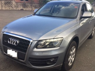 2012 Audi Q5 for sale in Kingston / St. Andrew, Jamaica