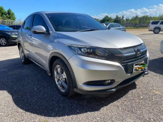 2015 Honda HR for sale in Trelawny,