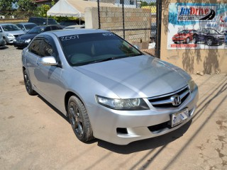 2007 Honda ACCORD CL7 for sale in Kingston / St. Andrew, Jamaica
