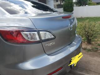 '11 Mazda Axela for sale in Jamaica