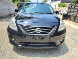 2012 Nissan latio for sale in Kingston / St. Andrew, Jamaica