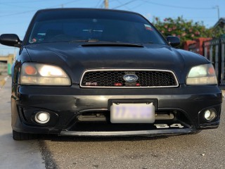 2003 Subaru Legacy B4 for sale in Jamaica
