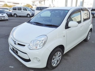 2016 Daihatsu Boon for sale in Kingston / St. Andrew, Jamaica