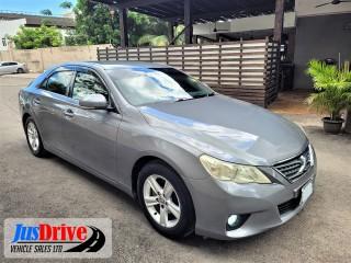 2010 Toyota MARK X for sale in Kingston / St. Andrew, Jamaica