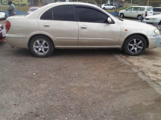 2005 Nissan Sunny for sale in Manchester, Jamaica
