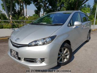 2015 Toyota Wish for sale in Kingston / St. Andrew, Jamaica
