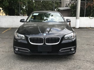 2016 BMW 523i for sale in Kingston / St. Andrew, Jamaica