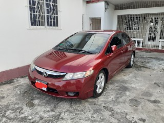 2011 Honda Civic LHD for sale in Kingston / St. Andrew,