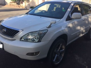 2007 Toyota HARRIER  240G for sale in Kingston / St. Andrew, Jamaica