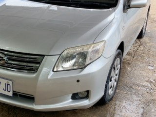 2008 Toyota Axio for sale in Trelawny, Jamaica