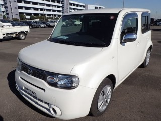 2015 Nissan Cube for sale in Kingston / St. Andrew,