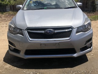 2016 Subaru Impreza G4 for sale in Kingston / St. Andrew, Jamaica