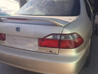2000 Honda Accord for sale in Kingston / St. Andrew, Jamaica
