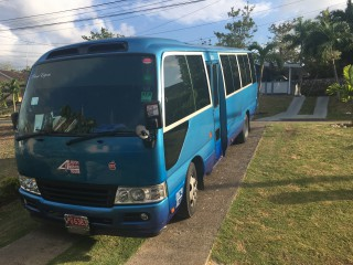 2006 Toyota Coaster for sale in Hanover, Jamaica