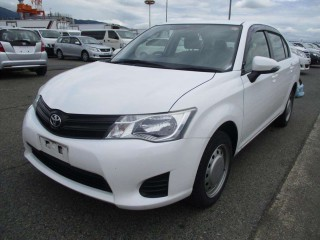2013 Toyota Corolla Axio for sale in St. James, Jamaica
