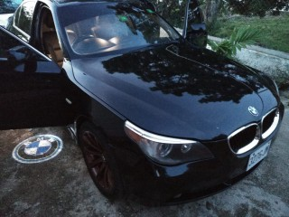 2009 BMW 520i for sale in Manchester, Jamaica