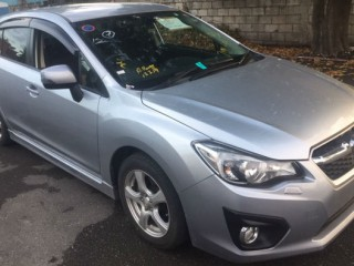 2014 Subaru IMPREZA EYESIGHT for sale in Kingston / St. Andrew, Jamaica