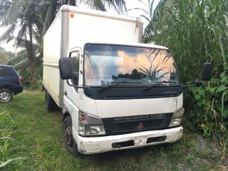 2007 Mitsubishi Fuso for sale in Kingston / St. Andrew, Jamaica