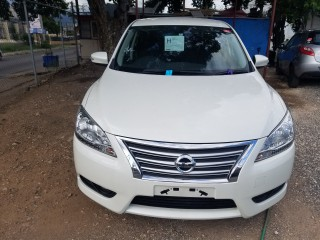 2017 Nissan bluebird for sale in Kingston / St. Andrew, Jamaica