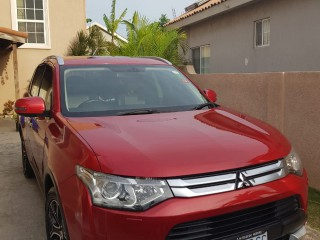 2015 Mitsubishi Outlander for sale in St. Catherine, Jamaica