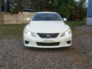 2012 Toyota Mark X for sale in St. Ann, Jamaica