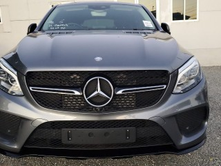 2017 Mercedes Benz GLE Coupe for sale in Kingston / St. Andrew, Jamaica