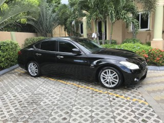 2011 Nissan Fuga for sale in Kingston / St. Andrew, Jamaica