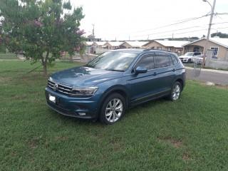 2019 Volkswagen Tiguan for sale in St. James, Jamaica