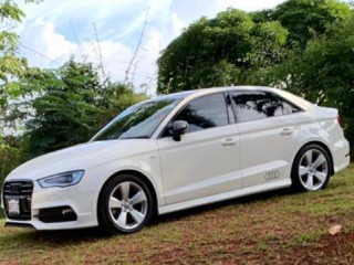 2016 Audi A3 for sale in Kingston / St. Andrew, Jamaica