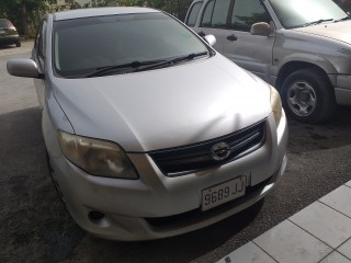 2010 Toyota Fielder for sale in Westmoreland, Jamaica