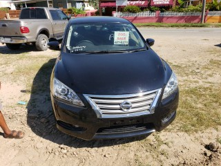 '13 Nissan Sylphy G for sale in Jamaica