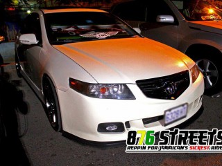 2006 Honda Acura TSX cl9 for sale in St. Ann, Jamaica