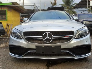 2015 Mercedes Benz C300 AMG for sale in Kingston / St. Andrew, Jamaica