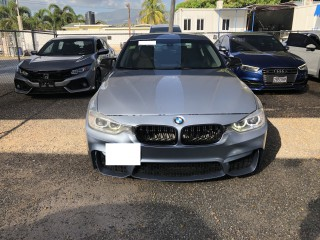 2012 BMW 335 for sale in Kingston / St. Andrew, Jamaica