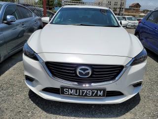 2015 Mazda Mazda 6 for sale in Kingston / St. Andrew, Jamaica
