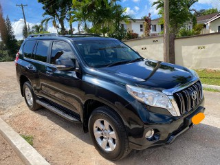 2015 Toyota Prado for sale in Manchester, Jamaica