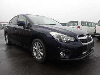 2014 Subaru Impreza G4 20i Eye Sight for sale in Kingston / St. Andrew, Jamaica