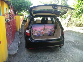 '07 Toyota Ipsum for sale in Jamaica