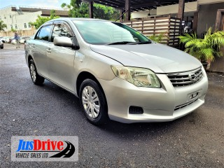 2011 Toyota Corolla AXIO for sale in Kingston / St. Andrew, Jamaica