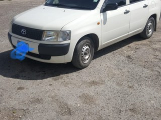 '14 Toyota Probox for sale in Jamaica