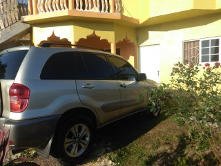 2002 Toyota Rav4 for sale in St. James, Jamaica