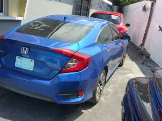 2016 Honda CIVIC CLEARANCE SALE for sale in Kingston / St. Andrew,