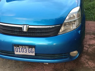 2007 Toyota Isis for sale in Portland, Jamaica