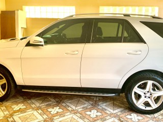 2016 Mercedes Benz GLE for sale in St. Mary,