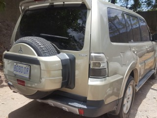 2007 Mitsubishi Pajero Exceed V6 for sale in Kingston / St. Andrew, Jamaica