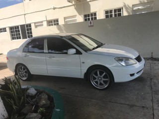 2007 Mitsubishi Lancer for sale in St. James, Jamaica