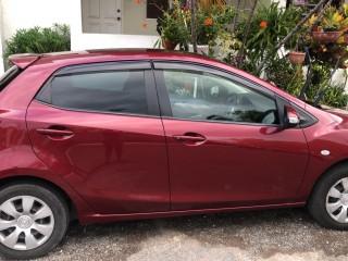 2013 Mazda Demio for sale in Kingston / St. Andrew, Jamaica