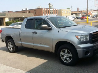 '11 Toyota Tundra for sale in Jamaica